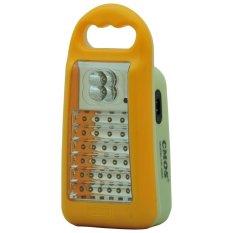 Cuci Gudang Cmos Emergency Lamp Hk 400 Kuning