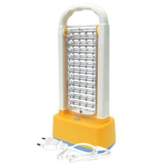 Cmos Emergency Lamp HK-828S - Kuning