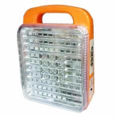 Beli Cmos Hk 88 Emergency Light Lamp Rechargeable Led Hk88 Lampu Darurat Cmos Online