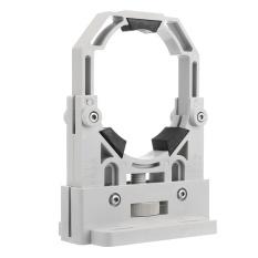 CO2 Laser Tabung Penahan Dudukan Dukungan Fleksibel 50 CM-80 Cm untuk Engraving Mesin-Internasional