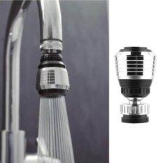 Cocol Max 360 Anti-memutar Putar Faucet Nozzle Torneira Water Filter Adaptor Air Purifier Saving