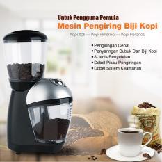 Toko Coffee Grinder Pengiring Biji Kopi Online Dki Jakarta