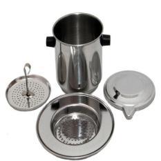 Beli Coffee Vietnam Drip Dripper Kopi Coffee Drip Cook Master 1 Cup Online Terpercaya
