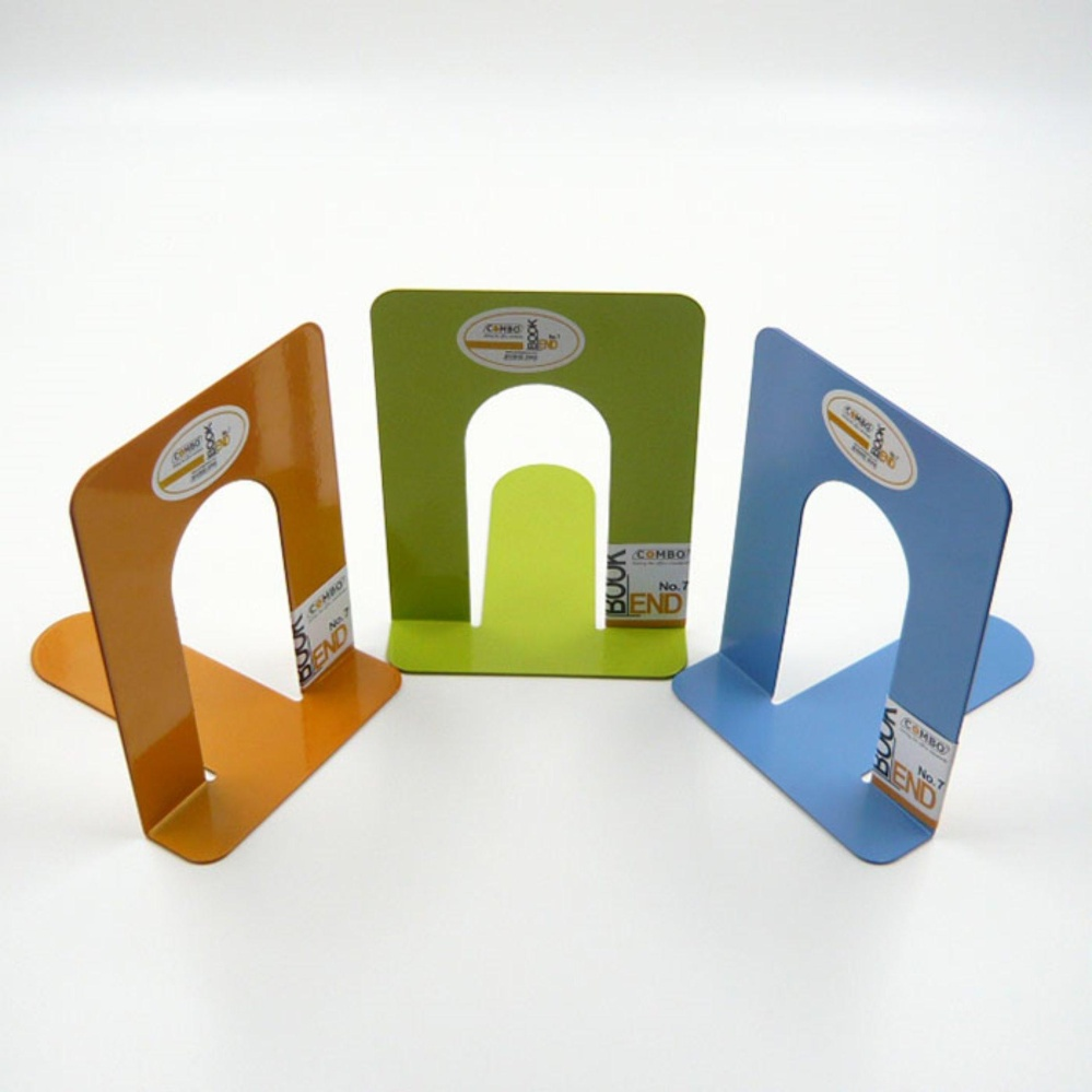 Combo Penahan Buku / Book End No. 7