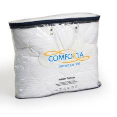 Beli Comforta Mattress Protector Size 160 X 200 Putih Comforta