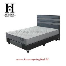 Comforta Set Kasur Spring Bed Super Star /  Neo Star 200 X 200