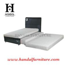 Comforta Set Kasur Spring Bed Teenager 3In1 100 X 200