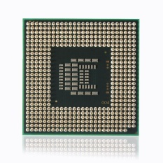 Core 2 Duo Mobile InteI P8700 SLGFE Dual Core 2.53 GHz 3 M 1066 MHz Socket 478 Prosesor CPU- INTL