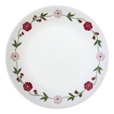 Harga Corelle Dinner Plate Spring Pink Corelle Terbaik