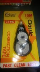 Correction Tape JoykoIDR8000. Rp 8.500
