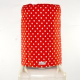 Beli Cover Galon Cover Dispenser Sarung Galon Polkadot Merah Stiletto In Style