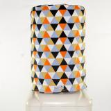 Harga Cover Galon Cover Dispenser Sarung Galon Triangle Black Orange Terbaik