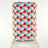 Harga Cover Galon Cover Dispenser Sarung Galon Triangle Tosca Red Terbaik