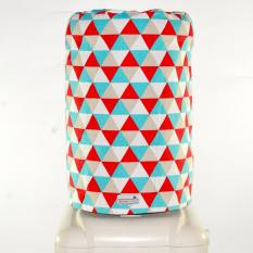 Spesifikasi Cover Galon Cover Dispenser Sarung Galon Triangle Tosca Red Stiletto In Style