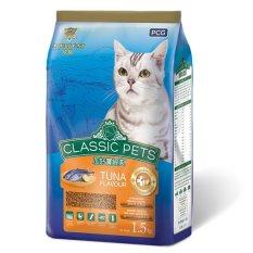 CP Petfood CP Classic Tuna Cat Food - 1,5kg