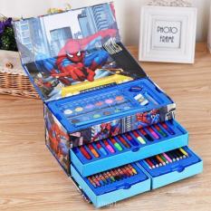 Toko Crayon Set Art Isi 54Pcs Lengkap