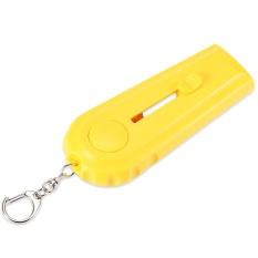 Kaus Kreatif Pembuka Botol Cap Launcher dengan Kunci Cincin-Intl