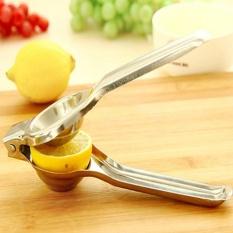 Kualitas Kreatif Stainless Steel Lemon Juice Extractor Intl Oem