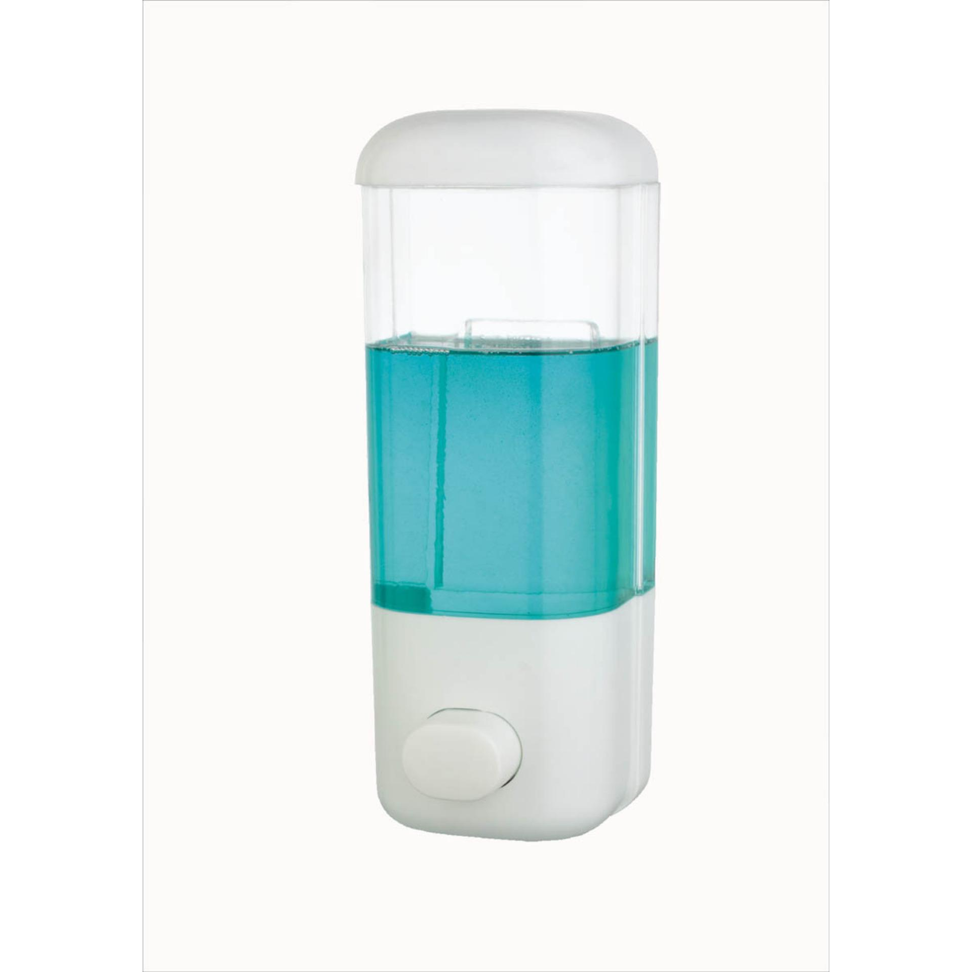 Crystal 9017 Soap Dispenser 500 mL / Tempat Sabun Cair