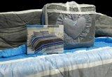 Tips Beli Csa Bedcover Set A2Bs 019B Ukuran 180X200 Biru Yang Bagus