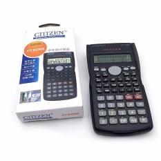 Jual Beli Online Ct 82 Ms Pemeriksaan Masuk Perguruan Tinggi Science Fungsi Kalkulator Siswa Acara Khusus