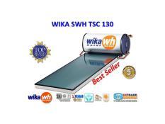 Cuci Gudang!! Wika Solar Water Heater T.130 Tsc
