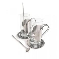 Cuisinox Irish Coffee Glass, Set of 2 - intl