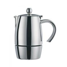 Cuisinox Liberta 6 Cup Espresso Pembuat Kopi-Intl