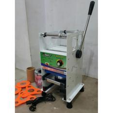 Cup Sealer Mesin Press Gelas ET-D1 untuk Gelas Tinggi