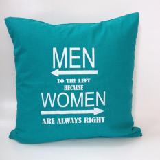 Top 10 Cushion Cover Sarung Bantal Sofa Women S Rules Online