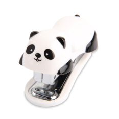 Lucu Yang Dapat Membuat Orang Yang Melihatnya Tertawa Terbahak-bahak atau Justru Kesal Karena Merasa Panda Kantor Siswa Kecil Mini Sekolah Rumah Stapler Staples Set-Intl