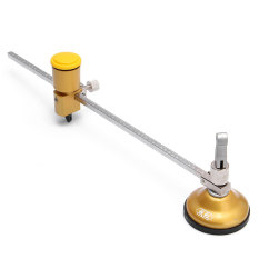 Toko Roda Pemotong Kaca Kompas Hisap Diamond Circle Alat Pemotong 60 Cm Not Specified Online
