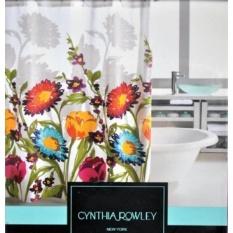 Cynthia Rowley Fiorina Bunga Kain Gorden Mandi-Intl
