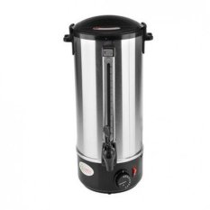 Toko Cyprus Coffe Maker Cm 0136 Alat Pembuat Coffee Tea Maker Kapasitas 10 Liter Silver Terlengkap Di Indonesia
