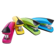 D-Pocket Guru Siswa Stationery BS Stapler (Warna Acak) (Intl)-Intl