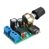 Harga Dc 3 V 12 V Lm386 Audio Power Amplifier Board 5 V Mini Amp Modul Volume Yang Dapat Disesuaikan Intl Satu Set
