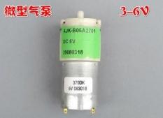 Beli Dc 6 V Mini Air Pompa Motor Untuk Tangki Akuarium Oksigen Beredar Baru