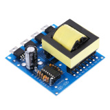 Ulasan Tentang Dc Ac Konverter Dc 12 V Papan 220 V 380 V 18 V Ac 500 Watt Inverter Papan Transformator Tenaga