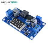 Spesifikasi Dc Dc 4 5 32V To 5V 52V Xl6009 Boost Step Up Module Power Supply Led Voltmeter Intl Dan Harga