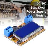 Spesifikasi Dc Dc Yg Dpt Mengatur Langkah Turun Tegangan Sumber Daya Listrik Saat Ini Tampilan Modul Lcd Bi505 Yang Bagus