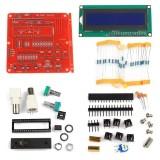 Ulasan Tentang Dds Fungsi Generator Sinyal Generator Sumber Modul Internasional