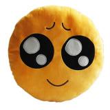 Diskon Hias Soft Plush Stuffed Emoji Smiley Emoticon Room Decor Lempar Bantal 3 Branded