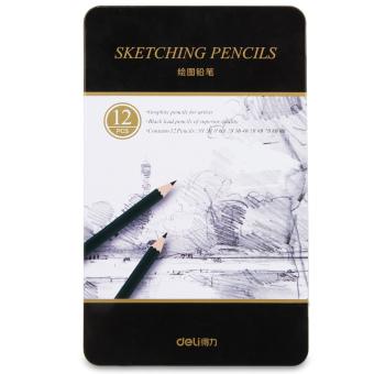 Pencari Harga Deli item baru pensil menggambar Set h 2 h 3 h hb 3b 4b