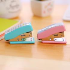 Harga Deli Mini Stapler 24 6 Multi Color Universal Baru