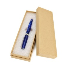 Beli Delike Klasik New Moon Fountain Pen China Medium Extra Fine 38Mm B9 Intl Kredit