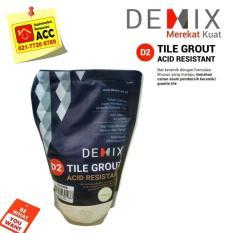 DEMIX D2 Tile Grout Pengisi Nat Keramik & Granite