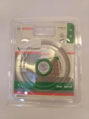 DIAMOND WHEEL Wet BOSCH 4