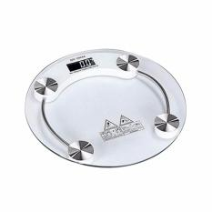 Digital Kaca Timbangan Badan Maks 180 kg