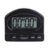 Harga Jam Alarm Timer Digital Countdown Gadget Dengan Lcd Display Untuk Dapur Intl Dan Spesifikasinya