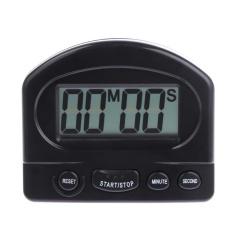Obral Jam Alarm Timer Digital Countdown Gadget Dengan Lcd Display Untuk Dapur Intl Murah